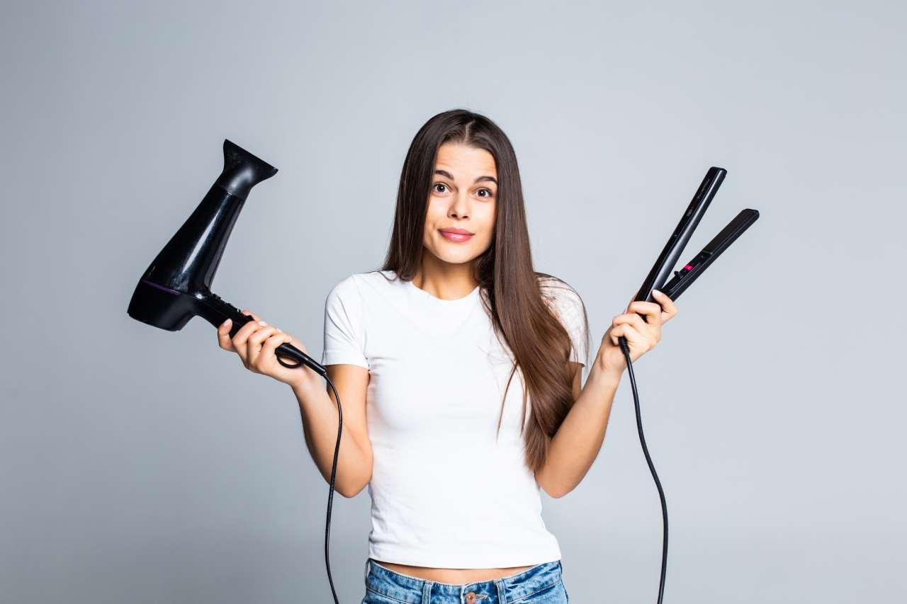 Comment utiliser correctement votre lisseur à cheveux en seulement 7 étapes